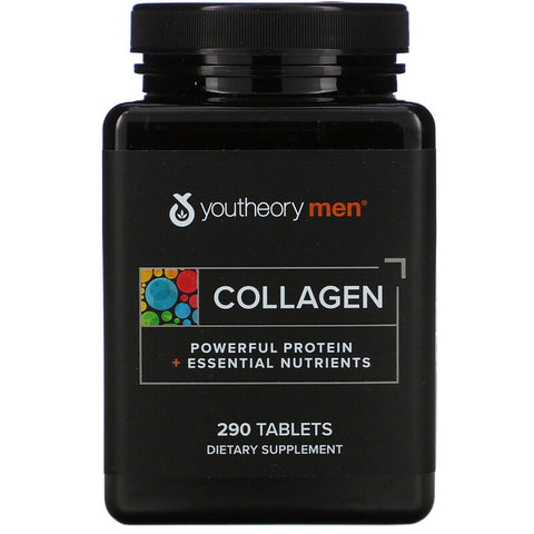 YOUTHEORY - Mens Collagen Advanced