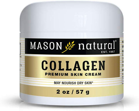 MASON - Collagen Beauty Cream Pear Scent