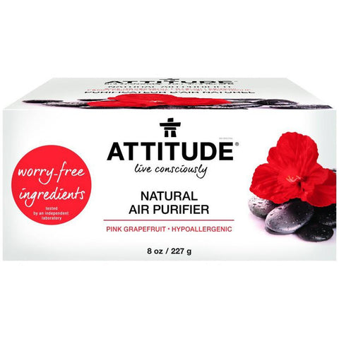 ATTITUDE - Natural Air Purifier Pink Grapefruit