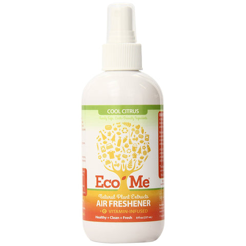 ECO-ME - Vitamin Infused Air Fresheners Cool Citrus