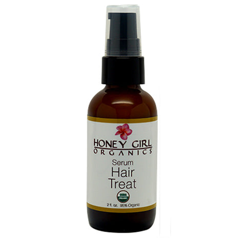 HONEY GIRL - Serum Hair Treat