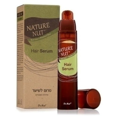 NATURE NUT - Hair Serum