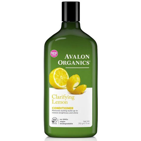 AVALON - Lemon Clarifying Conditioner