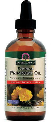 Natures Answer Liquid Evening Primrose Oil