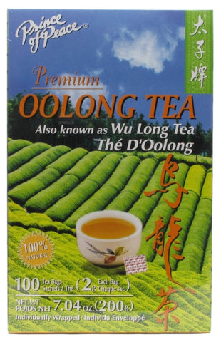 Prince Of Peace Premium Oolong Tea