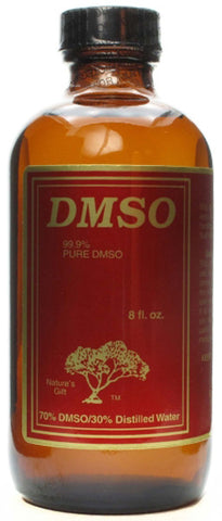 Dmso Liquid Unscented