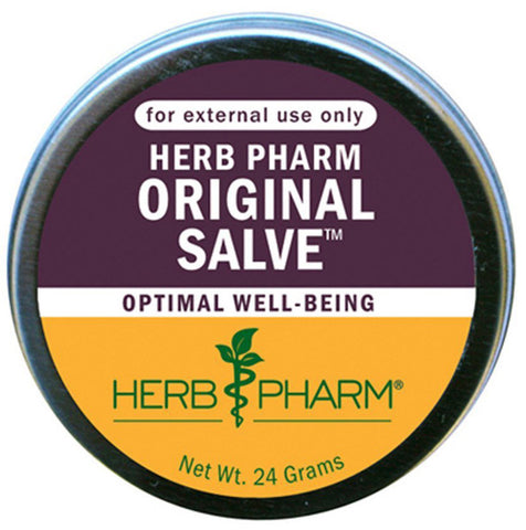 Herb Pharm Herbal Eds Salve
