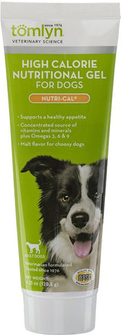 Nutri-Cal Dietary Supplement for Dogs