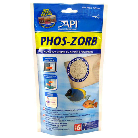 Aquarium Pharmaceuticals - Rena Filstar Phos-Zorb - 5.25 oz.