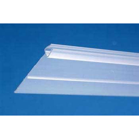 Perfecto - Glass Canopy Backstrip Large - 36 Inch
