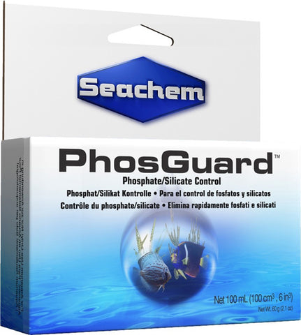 Seachem Laboratories - PhosGuard