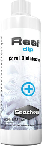 Seachem Laboratories - Seachem Laboratories - Reef Dip Coral Disinfectant