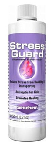 Seachem Laboratories - StressGuard