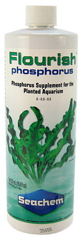 Seachem Laboratories - Flourish Phosphorus