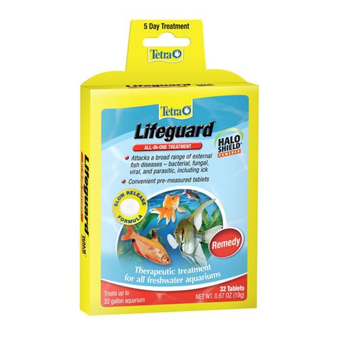 TETRA - Lifeguard All-in-One Treatment