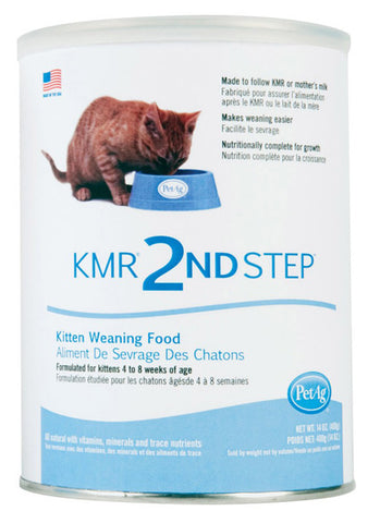 PetAg - 2nd Step Kitty Weaning Formula - 14 oz.