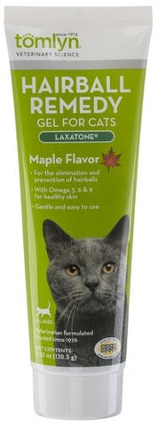 Tomlyn Products - Laxatone Regular Flavor - 4.25 oz.