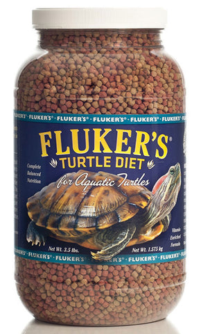 Fluker Labs - Aquatic Turtle Diet