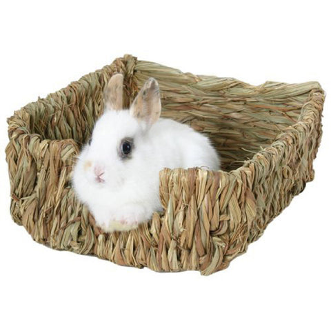 "Marshall Pet - Peters Woven Grass Pet Bed - 10.5"" x 8"" x 5"""
