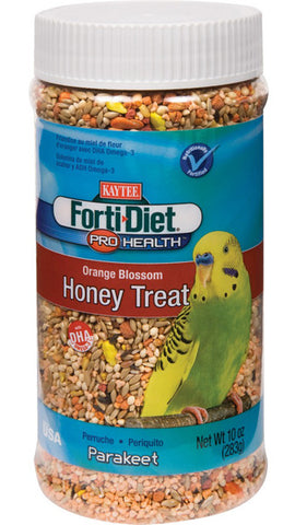 KAYTEE - Forti-Diet Pro Health Orange Blossom Honey Parakeet