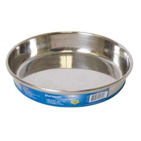 OUR PETS COMPANY - Durapet Bowl Cat Dish - 8 oz.