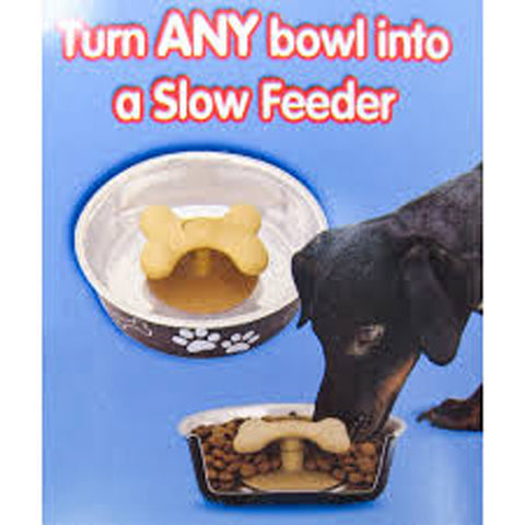 LOVING PETS - GobbleStopper Slow Feeder - Small