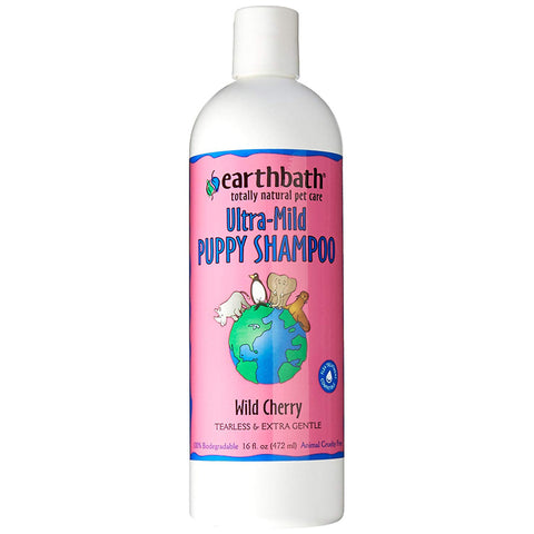 EARTH BATH - Puppy Shampoo