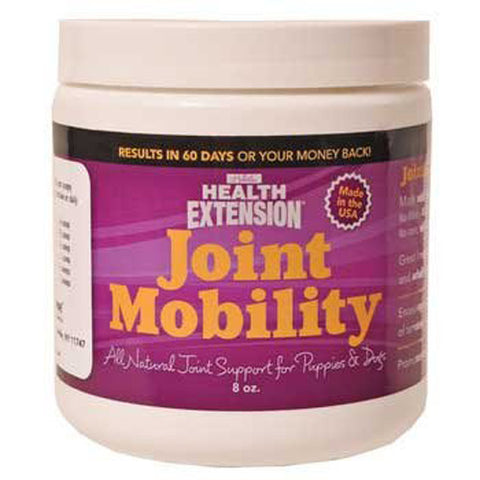 HEALTH EXTENSION Joint Mobility Supplement