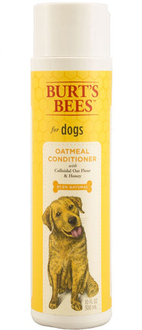 BURT'S BEES - Oatmeal Conditioner for Dogs