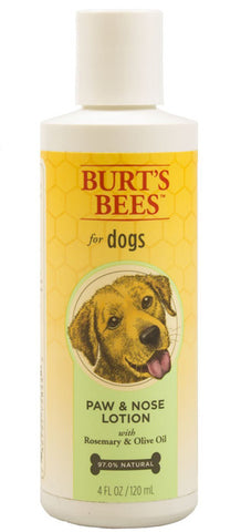 BURT'S BEES - Paw and Nose Lotion for Dogs
