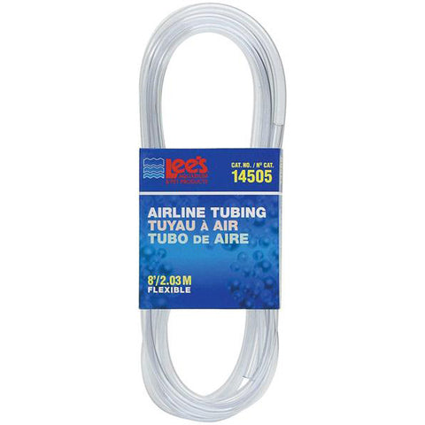 LEE'S - Flexible Standard Airline Tubing