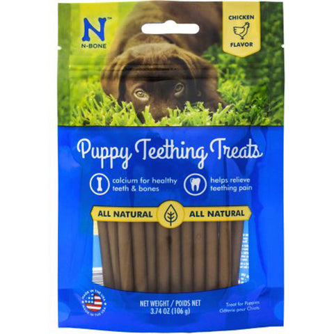 N-BONE - Puppy Teething Treats