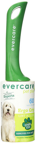 EVERCARE - Pet Hair Lint Roller 60 Layers