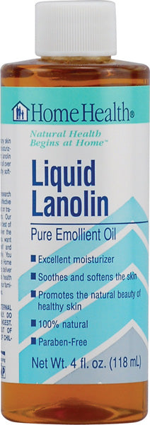 HOME HEALTH - Liquid Lanolin
