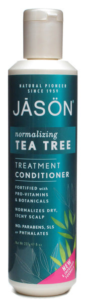 Jason Natural Tea Tree Scalp Normalizing Conditioner