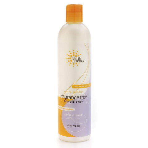 EARTH SCIENCE - Extra Gentle Fragrance Free Conditioner