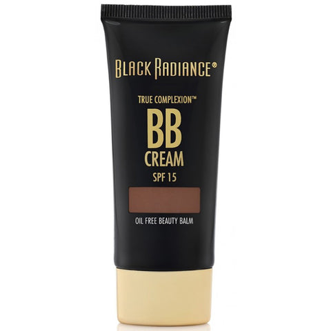 BLACK RADIANCE - True Complexion BB Cream #8918 Chocolate
