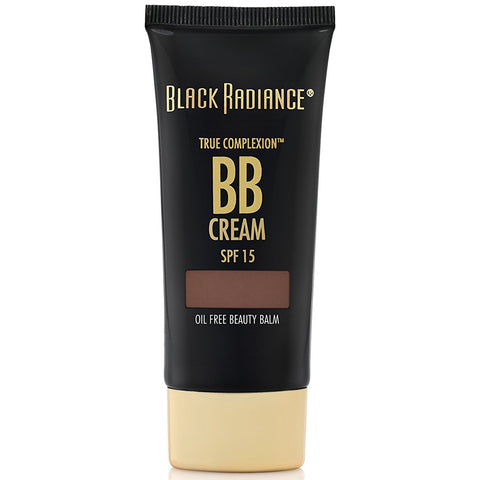 BLACK RADIANCE - True Complexion BB Cream SPF 15 Brown Sugar