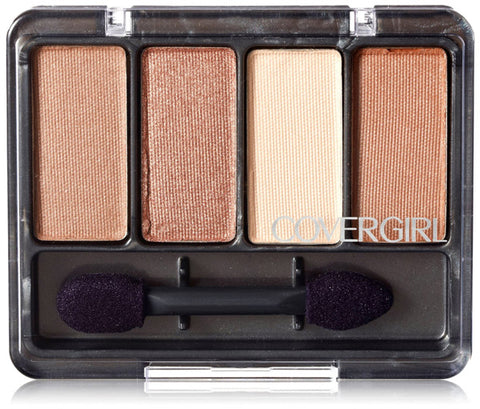 COVERGIRL - Eye Enhancers 4 Kit Shadow Country Woods