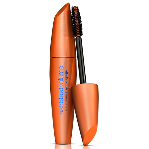 COVERGIRL - LashBlast Volume Waterproof Mascara Black Brown