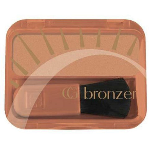 COVERGIRL - Cheekers Bronzer Golden Tan