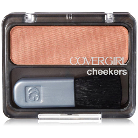 COVERGIRL - Cheekers Blush Iced Cappuccino