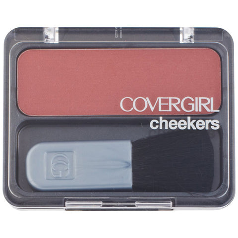 COVERGIRL - Cheekers Blush Rock'N Rose
