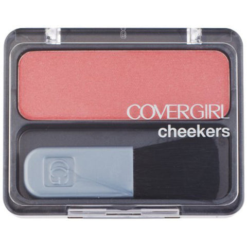 COVERGIRL - Cheekers Blush Deep Plum
