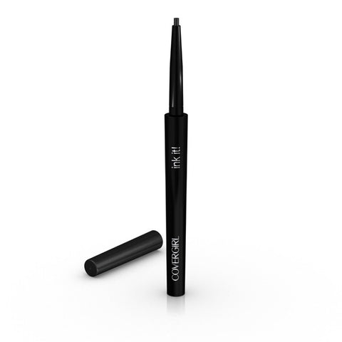COVERGIRL -  Ink It by Perfect Point Plus Eyeliner Black Ink