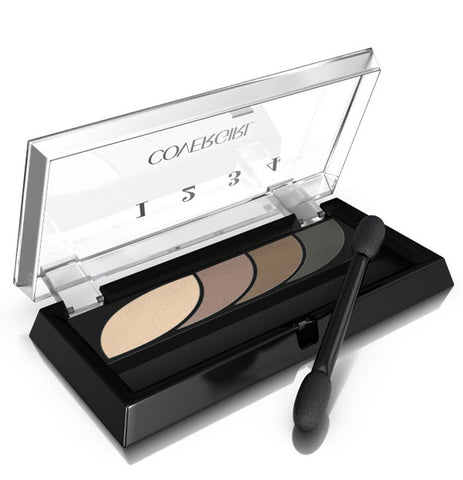 COVERGIRL - Eye Shadow Quad  Notice Me Nudes