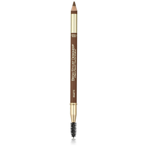 L'OREAL - Brow Stylist Designer Brow Pencil 310 Brunette