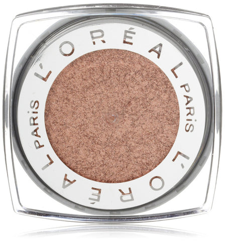 L'OREAL - Infallible 24Hr Eye Shadow 892 Amber Rush