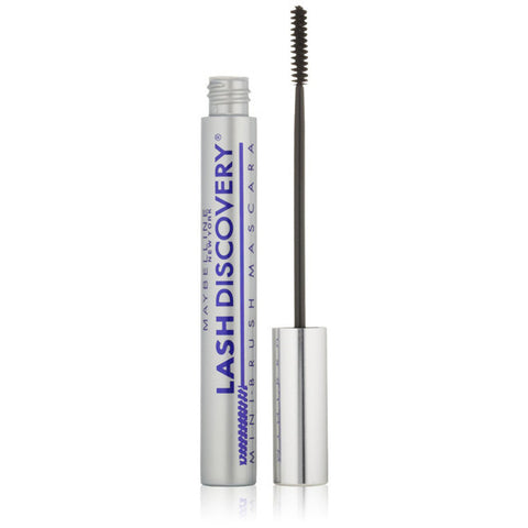 MAYBELLINE - Lash Discovery Washable Mascara 351 Very Black