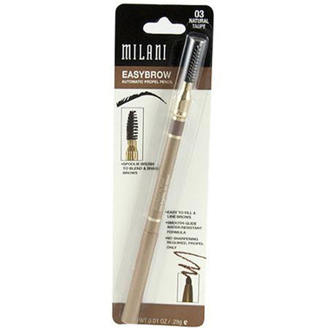 MILANI - Easybrow Automatic Pencil #03 Taupe